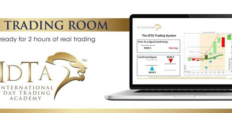 australia s only specialist futures trading room opens its doors